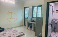 Cho Nữ thuê phòng trong căn hộ CCMN ở Kim Giang, Thanh Liệt, Thanh Trì, Hà Nội.