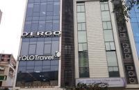 TÒA NHÀ LỘNG LẪY, Mặt phố Láng Hạ 120m2x10T MT5.2m, doanh thu 250 triệu. NHỈNH 50 TỶ.