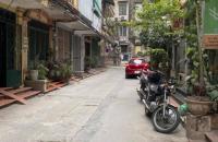 Giảng Võ, khu cực vip quận Ba Đình, oto tránh, 87m2 chỉ 11 tỉ...