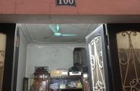 Chính chủ cần bán nhà tại: Số 100 ngõ 62 Phường Đội Cấn, Ba Đình, Hà Nội