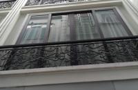 Chính chủ bán nhà riêng đường Hoàng Mai, siêu hiếm - 50m2 x 5T, giá chỉ 3.8 tỷ - mt 5m, LH:0368052786
