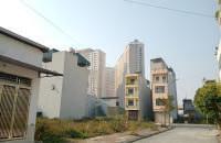 Hạ giá bán gấp mảnh đất dịch vụ Yên Nghĩa 67.1m2, MT 5.37m vuông vắn giá 4 tỷ