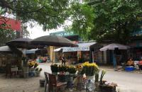 Bán gấp 50m2 đất gần khu giãn dân chợ Keo, Giao Tự, Kim Sơn, Gia Lâm, Hà Nội.