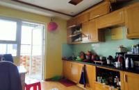 Bán căn hộ HH3C Linh Đàm, 82m2 3PN đẹp, full nội thất, ở ngay, giá 1,38 tỷ (ảnh thật)