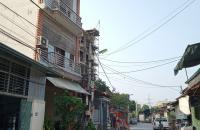 Bán đất mặt phố Phúc Thành Biên Giang Hà Đông đường vỉa hè kinh doanh giá 1.95 tỷ
