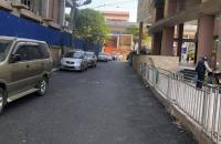 Bán nhà Trần Phú Hà Đông 2 mặt ngõ ô tô đỗ cửa, diện tích 46m2 tự xây giá 4.8 tỷ