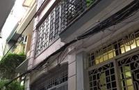 Bán nhà phố Nguyễn Phúc Lai,ô tô vào nhà,kinh doanh,53m,4 tầng,giá 6,8 tỷ.Lh:0989126619.