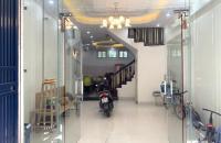 Bán nhà ngõ 318 Đê La Thành,kinh doanh đỉnh,đường ô tô tránh,52m,6 tầng,giá 8.8 tỷ.