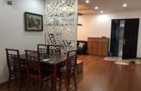 Chính chủ gửi bán căn hộ 3 PN Hapulico, đầy đủ nội thất xịn, sổ đỏ chính chủ làm việc ngay.