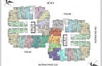 Chỉ 1,2 tỷ sở hữu căn góc 2PN chung cư Ruby City 3 tại Long Biên - Hà Nội