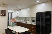 Bán căn penthouse chung cư Hapulico, DT 276m2, full nội thất đẹp, BC Đông Nam thoáng mát.