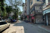 Bán nhà Nguyễn Chí Thanh,ngõ ô tô tránh,thông,kinh doanh,42m,4 tầng,giá 7,9 tỷ.Lh:0989126619.