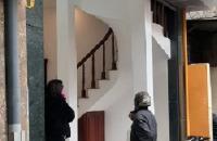 Mỹ Đình (Lê Đức Thọ) nhà cực rẻ 2.68 tỷ 30m2 nhà 4 tầng LH 0918290576