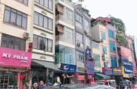 Bán nhà mặt phố KIm Ngưu gần ngã tư Trần Khắc Trân DTMB 32m2x4 tầng Sổ đỏ vuông vắn 6.8 tỷ