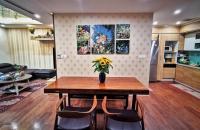Chính chủ bán gấp CC Hapulico, Tòa 24T3, DT 83.2m2, tặng full nội thất đẹp giá 1 tỷ.
