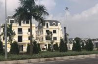 Chính chủ gửi bán căn góc LK15-04 An Lạc Green Symphony, view biệt thự trung tâm và trường học