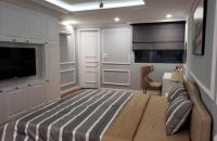 Cần bán gấp căn hộ 2,2 tỷ / 94 m2, 3 pn, căn góc , trung tâm quận hoàng Mai.