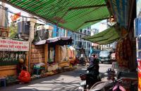 Gà đẻ chứng vàng dịp đầu năm kinh doanh đỉnh 45m2*4T,Minh Khai Oto đỗ 2.8 tỷ