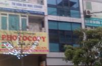 Bán tòa nhà 8 tầng mặt phố Nguyễn Xiển đang cho thuê 55tr/th. Giá 23 tỷ