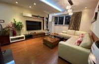 Bán căn hộ 124m, 3 ngủ đủ đồ tòa FLC đường Lê Đức Thọ, Mỹ Đình 2. Giá 2.6 tỷ. LH 0866416107