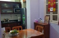 Bán căn hộ 86m, 2 ngủ, 2 wc tòa C4 đường Nguyễn Cơ Thạch, Mỹ Đình 1. Giá 1.8 tỷ, full đồ