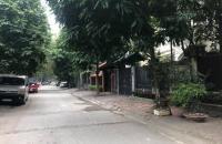 Bán nhà Văn Quán Hà Đông, 195m, 5T, MT 10m, giá 18 tỷ: LH 0933967666.