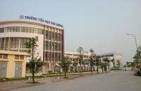 Bán đất phân lô Phú Lương, Hà Đông, gần chợ Xốm, 70m2, đường 15m, giá 3.7 tỷ, đầu tư KD