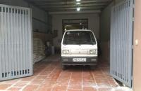 100m2 nhà lô góc Đông Mỹ, Thanh Trì - nhỉnh 3x tỷ - ô tô tải – 0976151518