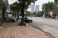 Nhà mặt phố Siêu đẹp Nguyễn Khuyến - Hà Đông, 120m*5T, 18.5tỷ, kinh doanh sầm uất, đường đôi ô tô