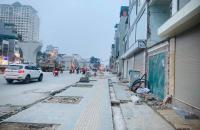 Bán nhà mặt phố Minh Khai 30m, 5T, giá 10.9 tỷ LH 0933967666.