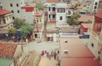 Bán lô góc 2 mặt thoáng vị trí cực đẹp, cách mặt phố Yên Vĩnh kinh doanh sầm uất chỉ 15m - LH: 0986472186