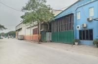 Bán đất Nguyễn Khoái, Hoàng Mai, Hà Nội diện tích 1000m2 giá 13.5 Triệu/m²