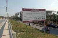 Bán đất mặt đường Nguyễn Khoái 500m2 mặt tiền khủng 12m, kinh doanh đỉnh cao