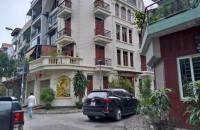 Ô góc KĐT Văn Phú, Kinh doanh , văn phòng đỉnh 120m già 12 tỷ lh 0977824661