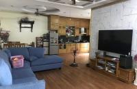 Bán căn hộ chung cư CT3 Trung Văn trong KĐT Trung Văn - Hancic 2PN ban công ĐN nhà đẹp giá 21,7tr/m