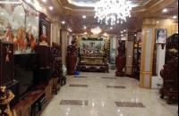 Siêu Biệt Thự Hoàng Mai, Lô góc, Sang trọng nhất khu vực, 300M2, 4T, 26 tỷ.