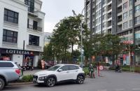 Bán đất măt phố Cổ Linh,2 mặt tiền,110m2,mt 6m,giá 16,3 tỷ.Lh:0989126619.
