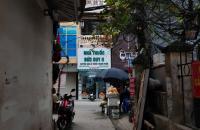 QUẬN TÂY HỒ-Kinh Doanh home stay-ô tô đỗ cách 1 nhà 3m-111m2-xây 4 tầng-mặt tiền hơn 8m-giá chỉ nhỉnh 8 tỷ.