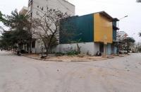 Bán 65m2 đất phân lô, ô tô tránh khu Phú Lương, Hà Đông, lô góc giá đầu tư giữ tiền