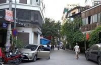 Bán nhà ngõ 720 Nguyễn Văn Cừ,đường thông,rộng,ô tô vào nhà,362m2,4 tầng,mt 15m.