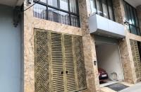 Bán Nhà Phố Huỳnh Thúc Kháng-40m2-5 Tầng-Gara-7 Tỷ.
