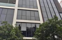 Bán nhà mặt phố Bùi Thị Xuân 64m2x9T mặt tiền 6m giá 44 tỷ