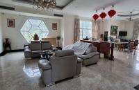 Bán biệt thự KDT Mỹ Đình - Sông Đà, lô góc, kinh doanh đỉnh, 300m2, 5T, MT 26m, 75 tỷ.