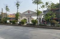 Mở bán liền kề shophouse trực tiếp chủ đầu tư Hinode Royal Park Kim Chung, ls 0% 18tháng, CK 8%