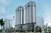 Chính chủ bán căn hộ chung cư 197 Trần Phú - Hà Đông
