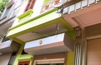 Bán Nhà  tại Đường Lĩnh Nam, Hoàng Mai, Hà Nội giá 4,6 Tỷ