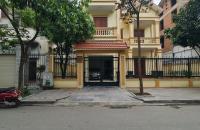 Cần bán biệt thự KĐT Sài Đồng,276m2 ,4 tầng,mt 15m, giá 18,5 tỷ.Lh:0989126619.