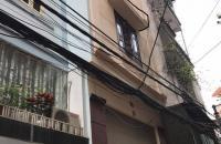 Bán nhà Nguyễn Khánh Toàn 55m2 giá 4.6 tỷ , LÔ GÓC Ô TÔ VÀO NHÀ LÝ THUYẾT