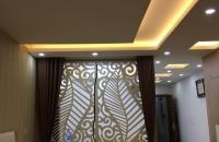 Chính chủ bán nhà mới đẹp phân lô phố Dịch Vọng, 40m2 x 5 tầng, mặt tiền 4m giá chỉ 4,9 tỷ.