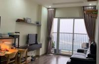 Bán căn hộ chung cư the golden An Khánh toà 32T, Hoài Đức,Full nội thất,2 ngủ 2 WC, view đại lộ Thăng Long thoáng,diện tích 68,7m2